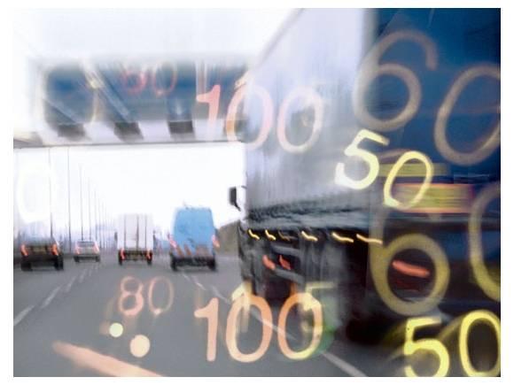 La DGT controlará la velocidad durante esta semana