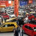 La venta de vehículos de ocasión cae un 1,6% en octubre