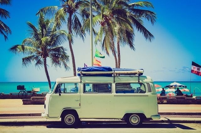 viajar semana santa