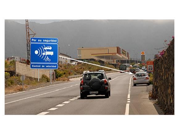 Radares de tráfico: ¿Es obligatoria su señalización? ¿Van a poner más?