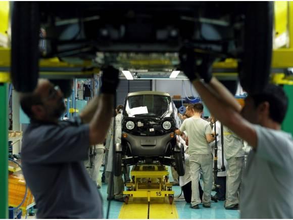 Prueba 10: Renault Twizy, movilidad cero emisiones para ciudad