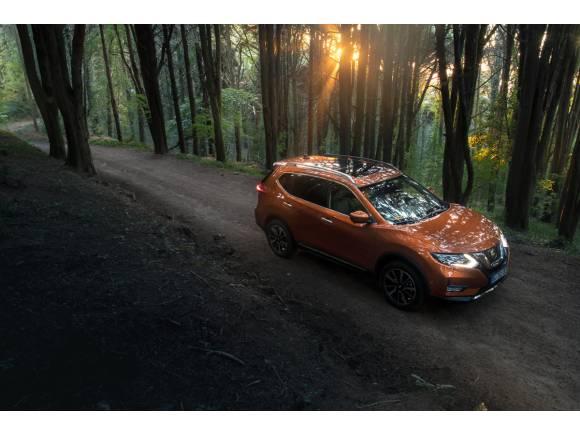 El Nissan X-Trail cambia toda su gama de motores