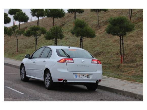 Comprar coche: Renault Laguna Diesel, ¿cuál elegir?
