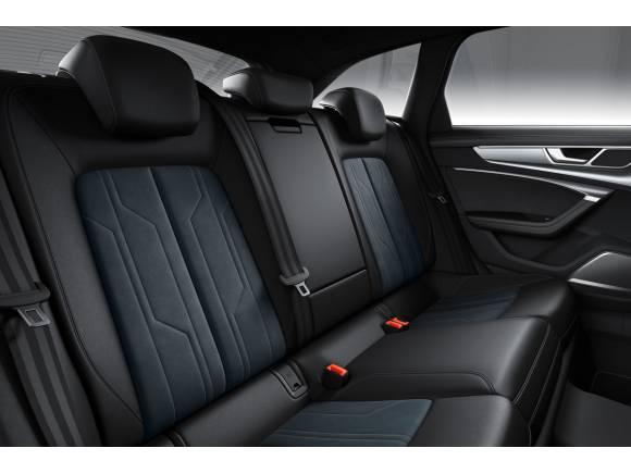 Llega la cuarta generación del Audi A6 allroad quattro