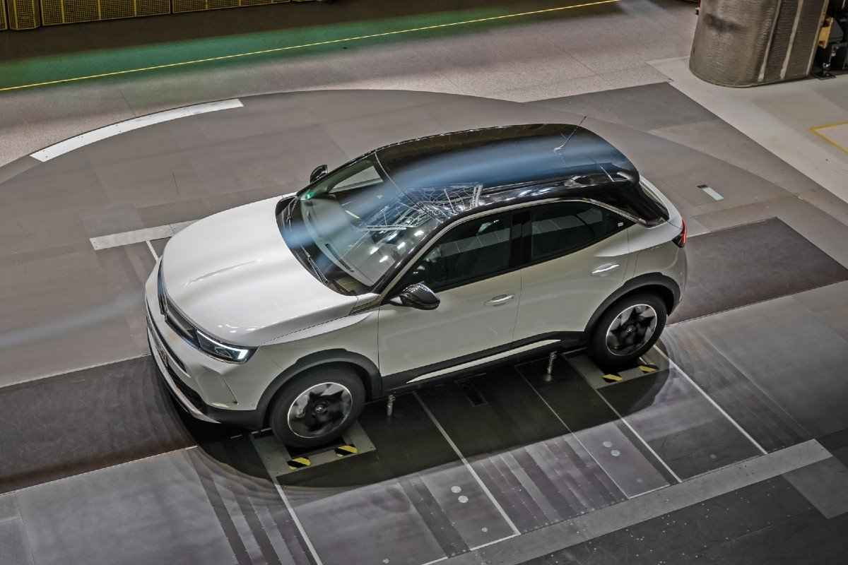 Opel Mokka 2021