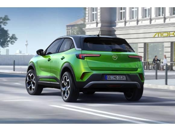 Prueba del nuevo Opel Mokka 2021: opinión, diseño, precio, consumo,...