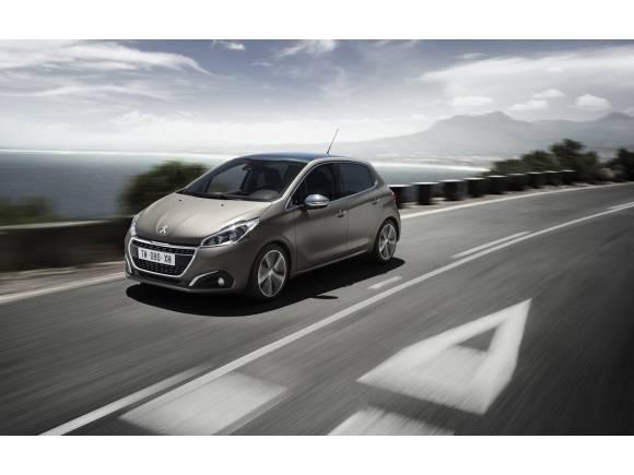 Peugeot 108 y 208: con oferta y desde 108 euros al mes si financias