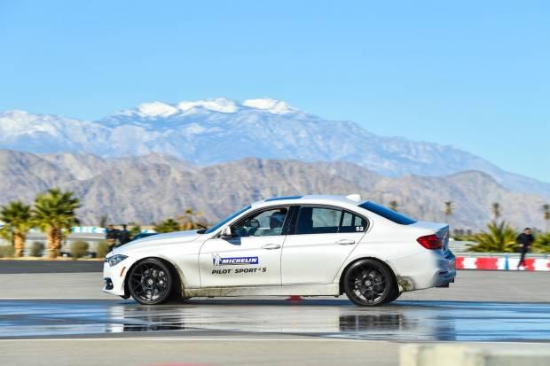 Prueba Michelin Pilot Sport 4 S: la nueva referencia entre los neumáticos deportivos