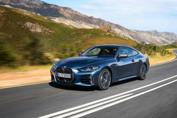 BMW Serie 4 Coupé: precios, versiones, equipamiento, fotos y vídeo