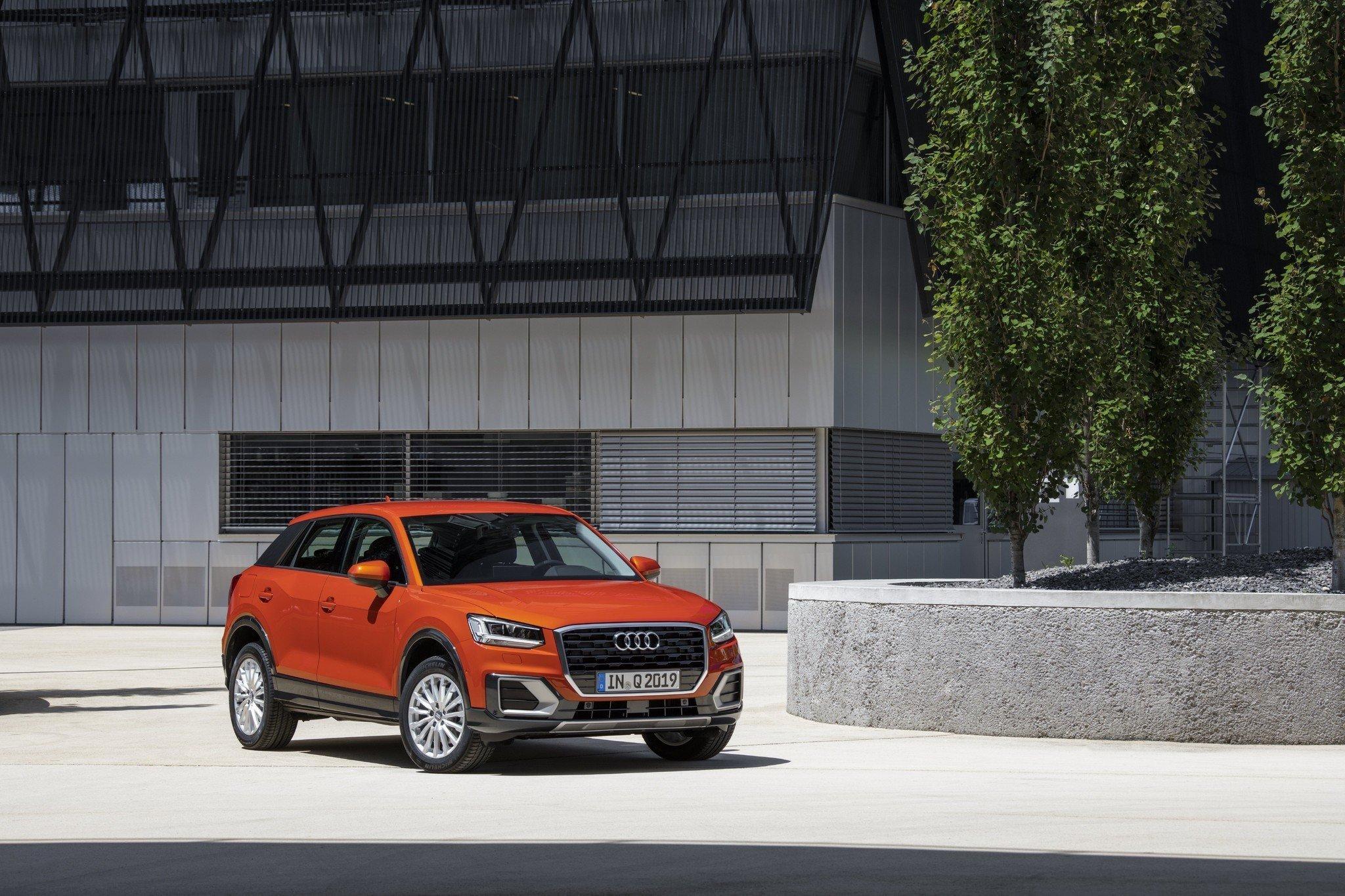 nuevo Audi Q2