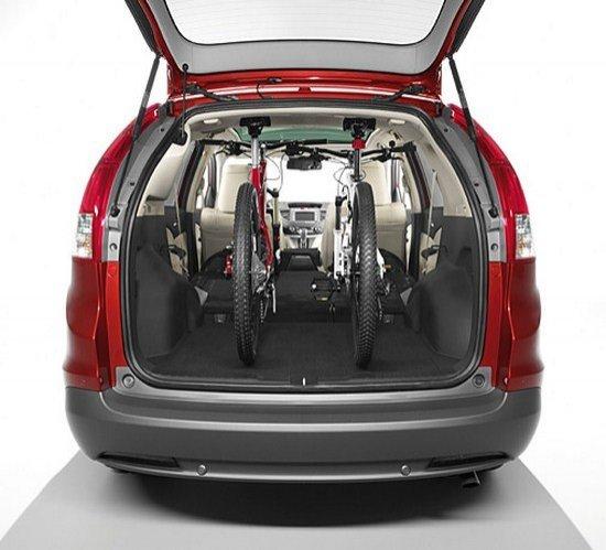 Maletero Honda CR-V