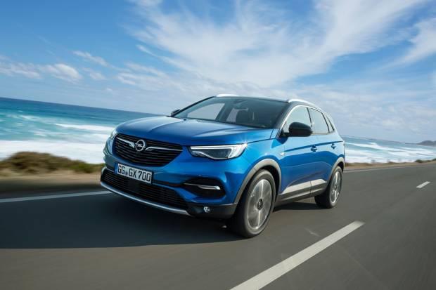 Opel Grandland X: primera prueba, gama y precios