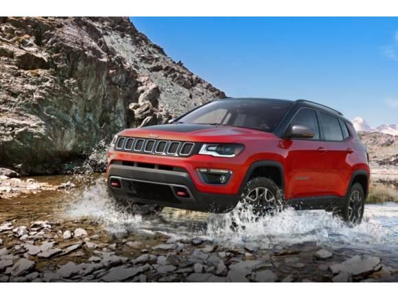 Todos los coches nuevos de Jeep en 2020
