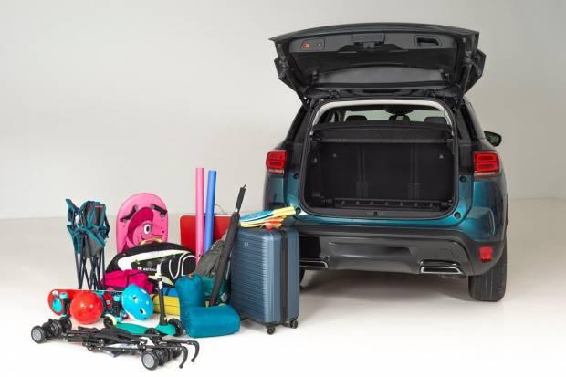 ¿Cómo cargar el maletero en el verano 2021? Multas, consecuencias, seguridad,...