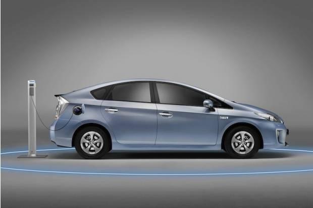 Toyota Prius Plug-in: Datos de consumo y autonomía