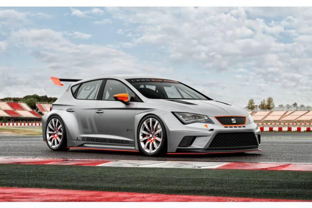Video: Making of del nuevo Seat León Cup Racer