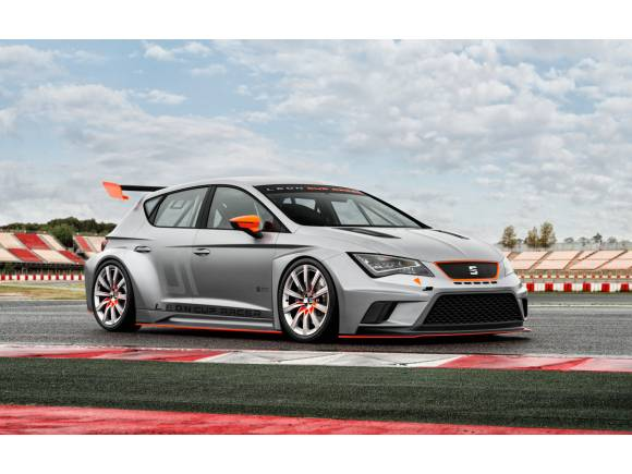 Video: Making of del nuevo Seat León Cup Racer