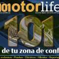 Motorlife Magazine 101: Entrevistas, reportajes y pruebas de coches exclusivos