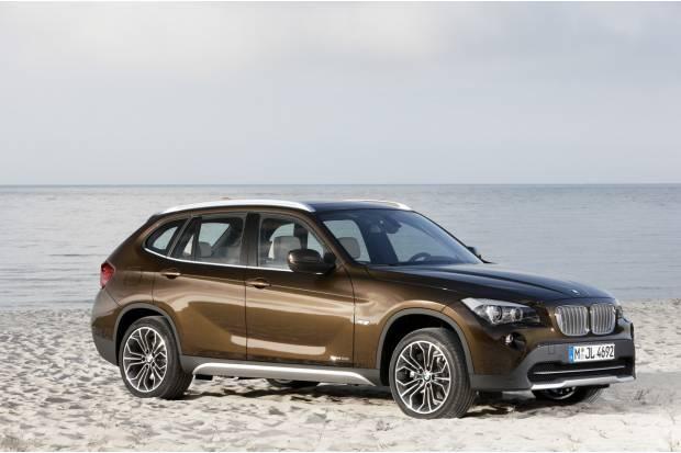 BMW X1: el que faltaba