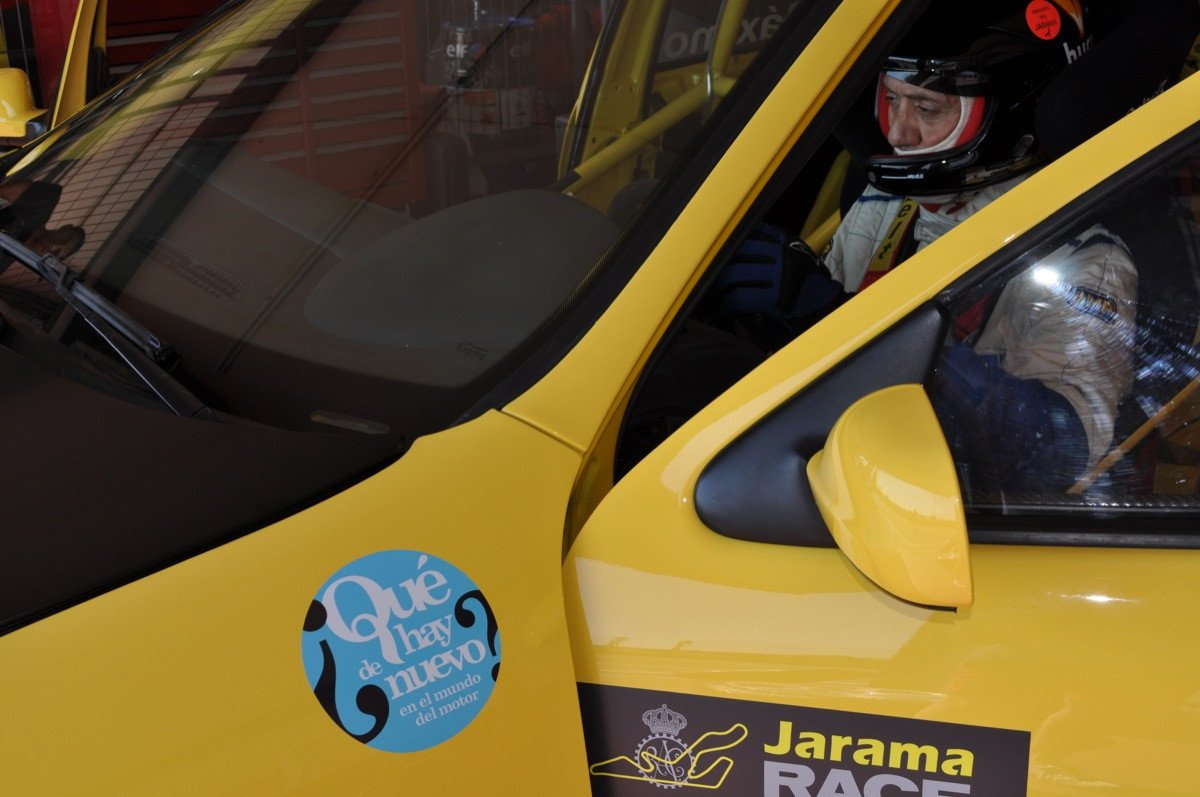 Auro10 Trofeo RACE de Turismos