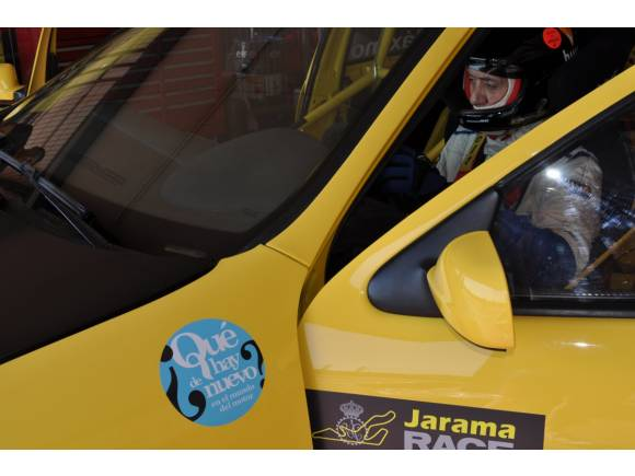 Trofeo RACE de Turismos: El equipo de Auto10 come back.