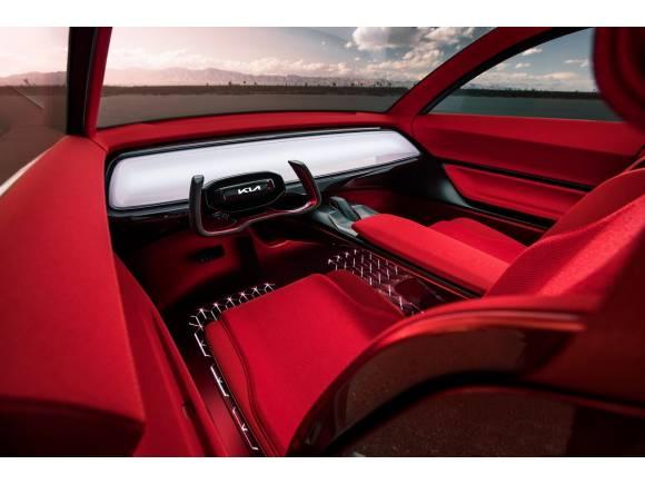 Kia Habaniro Concept: el primer coche para todo o ECEV