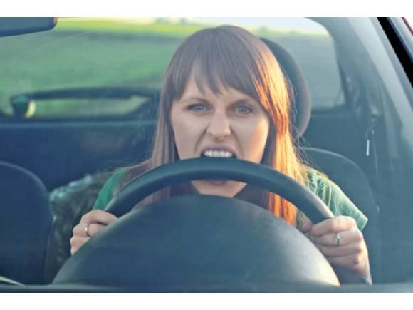 10 consejos para evitar el estrés al volante