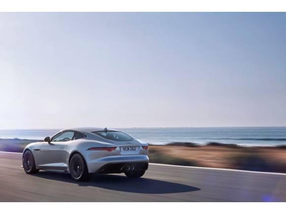 Nuevo Jaguar F-TYPE, más variantes para elegir bien