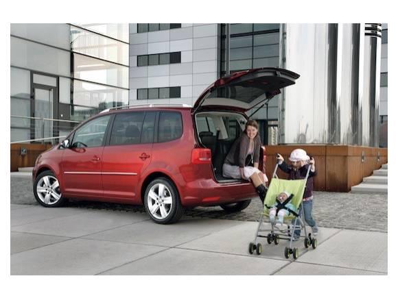 Monovolumen o SUV, qué interesa más