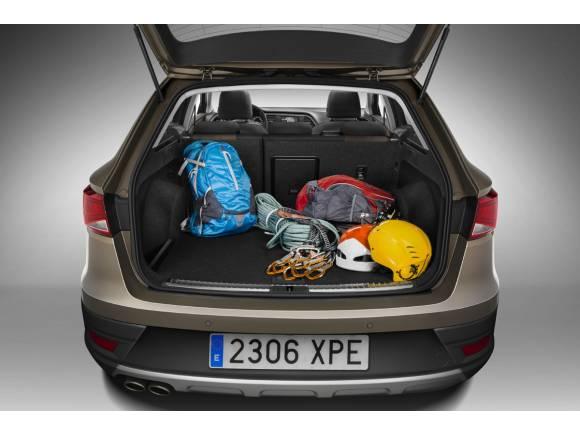 Seat León X-PERIENCE, el compacto se viste de campo