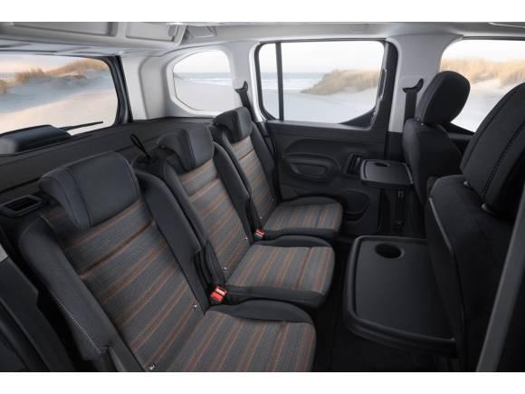 Nuevo Opel Combo Life: 6 razones para comprarlo