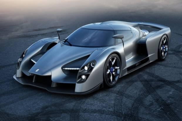 SCG anunciará en Ginebra que su 003S es el coche de calle más rápido del mundo
