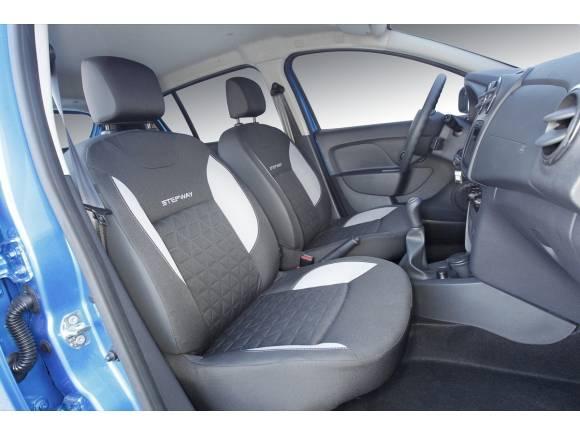 Prueba 10: Dacia Sandero Stepway