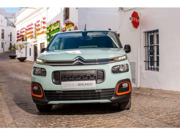 Nuevo Citroën Berlingo 100 Años, desde 16.890 euros