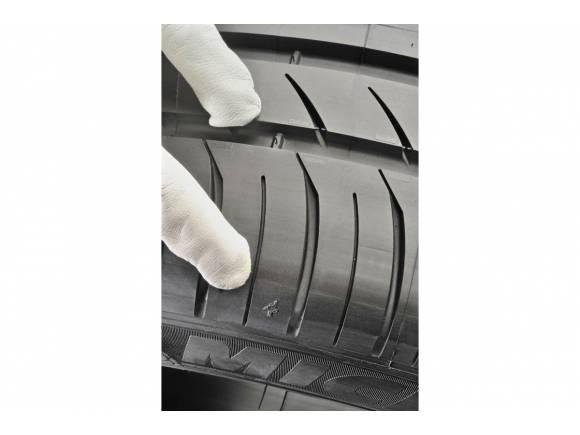 Daños en los neumáticos: identificación, causas y soluciones