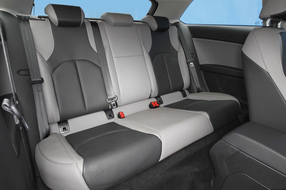 Seat León SC 2013