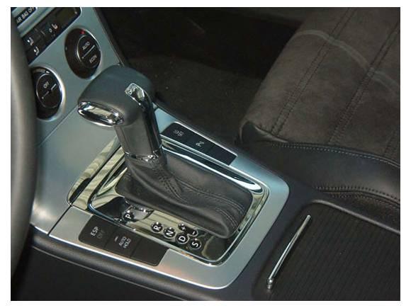 Dudas al comprar coche con cambio automático