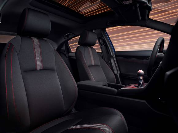 Las 3 novedades para el Honda Civic en 2020