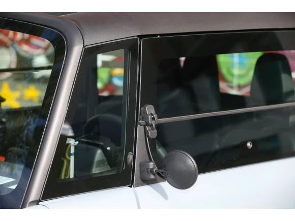 Prueba Citroën Ami: un nuevo concepto de movilidad por 20 euros al mes