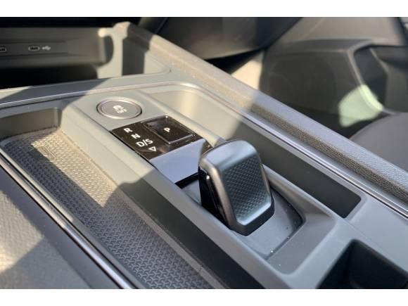 Prueba Cupra Formentor VZ de 310 CV: interior, comportamiento, cómo va,...