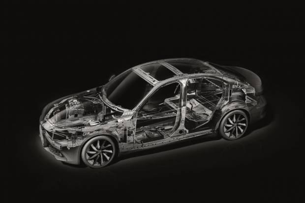 El Alfa Romeo Giulia gana el premio EuroCarBody 2016