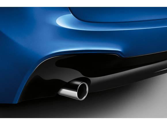 Nuevo paquete deportivo M para el BMW Serie 2 Active Tourer