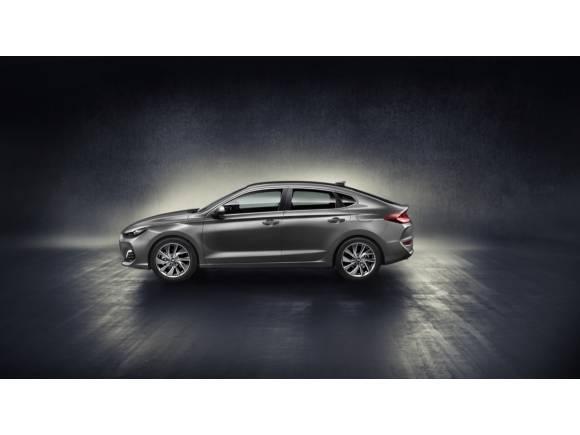Hyundai i30 Fastback: la tercera carrocería para la gama i30