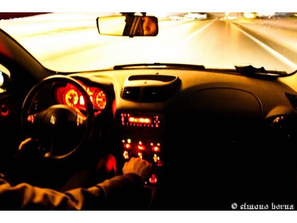 El peligro de mezclar medicamentos y conducción