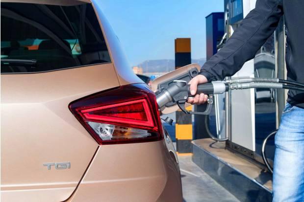 SEAT desarrollará la tecnología GNC para el Grupo Volkswagen