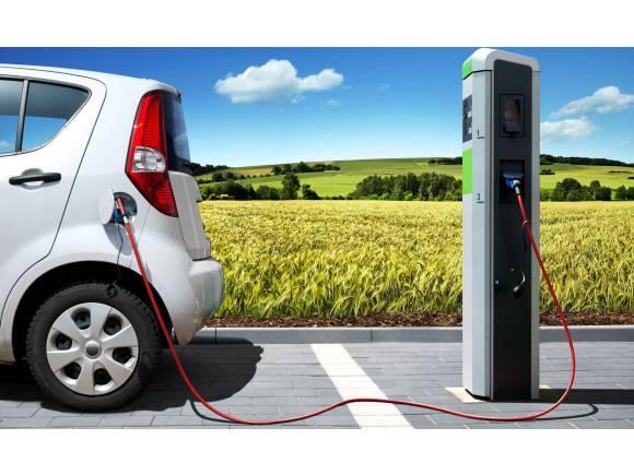 Los coches híbridos y eléctricos aumentan ventas