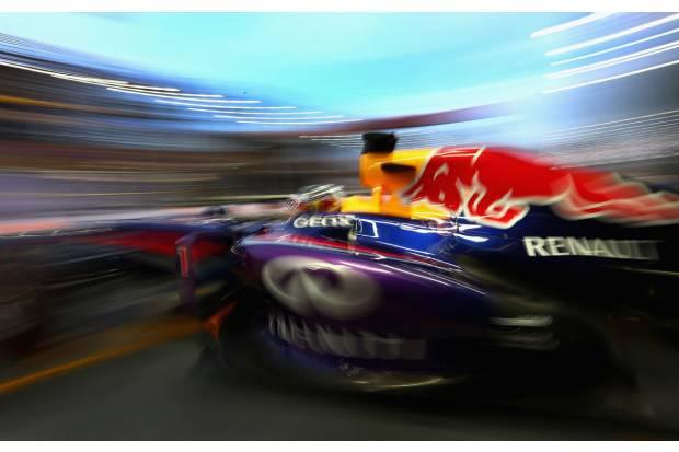 Fórmula 1. Gran Premio de Corea: ¿Hacen trampas Vettel y Red Bull?