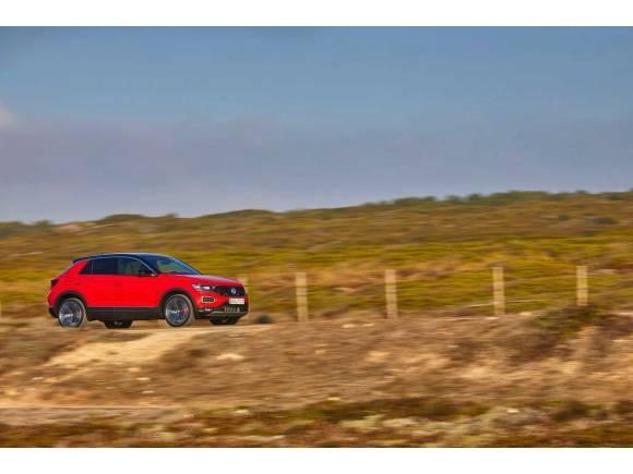 SUV de VW: así son los modelos SUV de Volkswagen