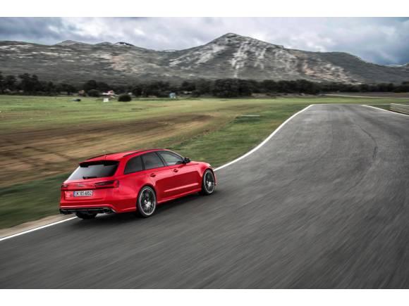 El Audi RS6 ya tiene precio: 131.470 euros