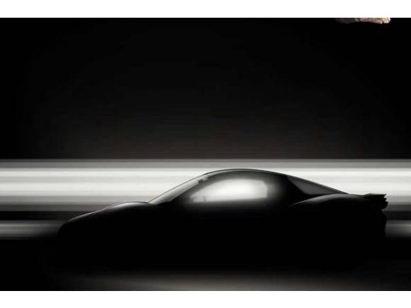 Yamaha presentará un coche deportivo en el Salón de Tokio